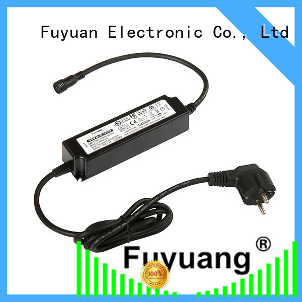 Fuyuang high-quality led power supply for Electric Vehicles