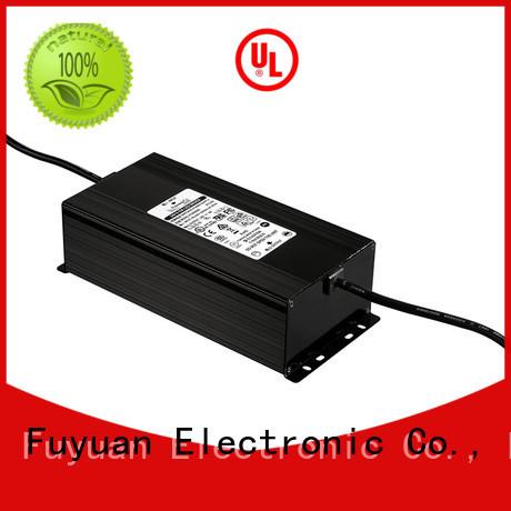 Custom 12V 24V 200W Marine IP67 Waterproof Power Adapter