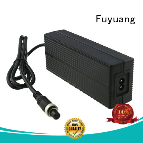 Fuyuang effective laptop adapter in-green for Electric Vehicles