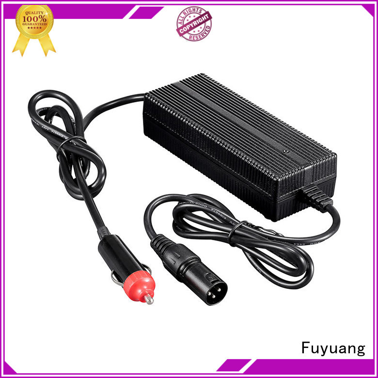 panels car charger car for Batteries Fuyuang