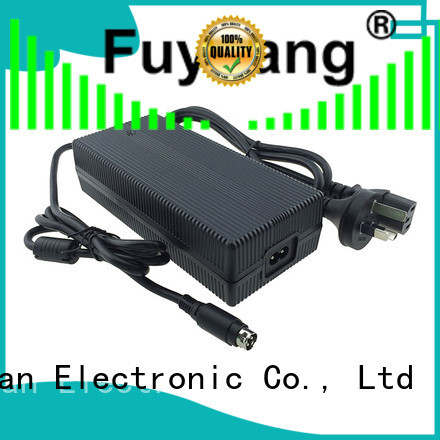 Fuyuang newly lithium battery charger ce for Robots
