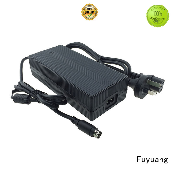 Fuyuang fine- quality lithium battery chargers  manufacturer for Audio