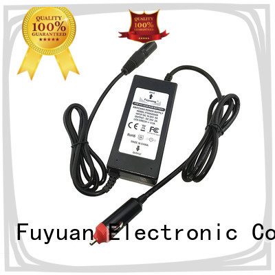 Fuyuang highest dc dc battery charger supplier for Batteries