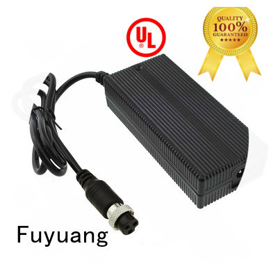 Fuyuang best lithium battery charger vendor for LED Lights