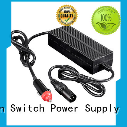 Fuyuang converters dc dc power converter supplier for Electric Vehicles