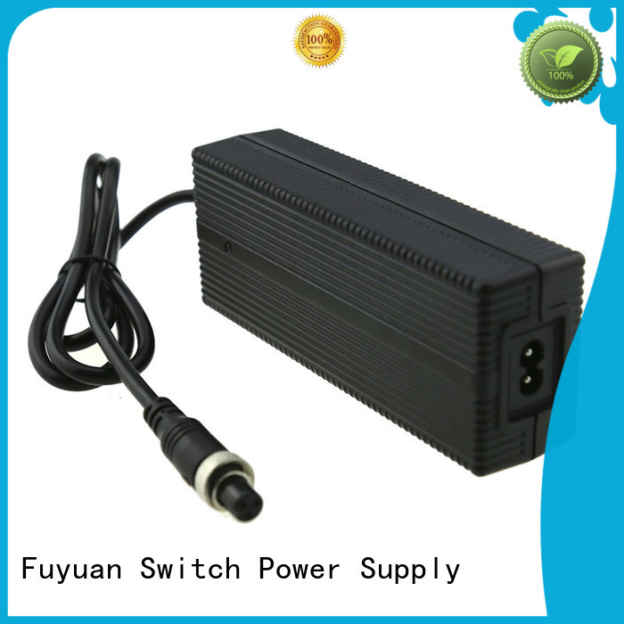 Fuyuang newly power supply adapter experts for LED Lights