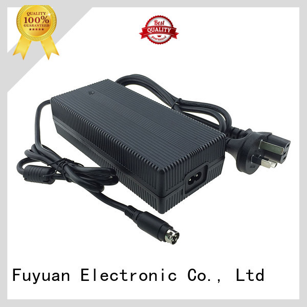 Fuyuang new-arrival golf cart battery charger rohs for Electrical Tools