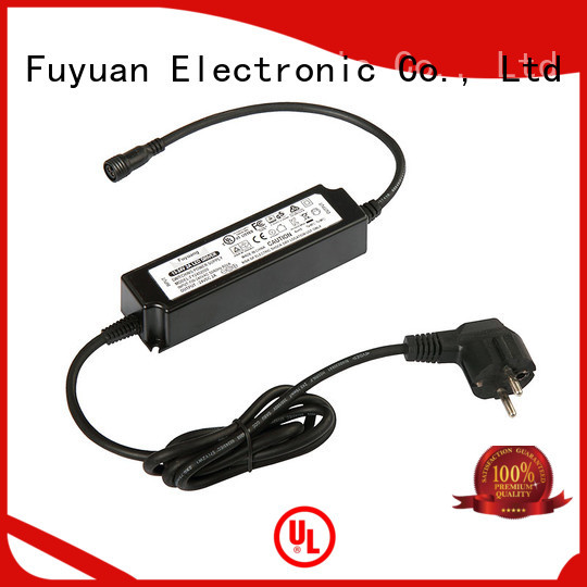 Fuyuang 36w led current driver scientificly for Batteries