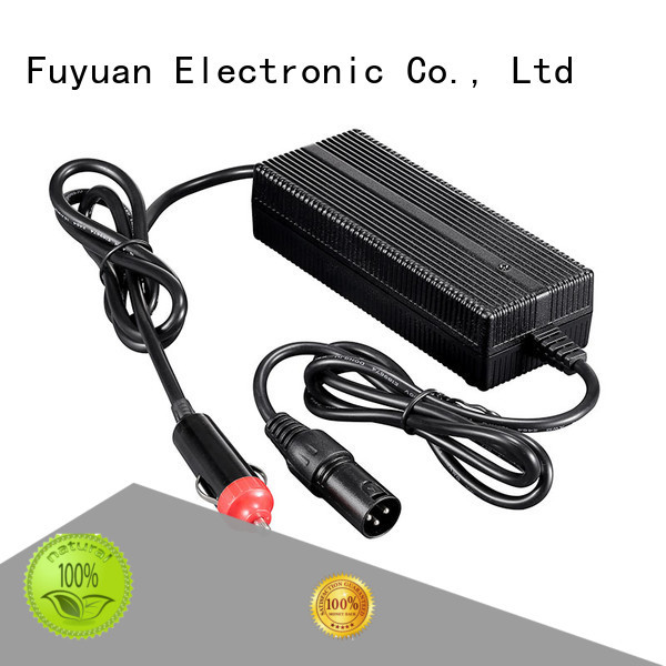 Fuyuang battery dc-dc converter resources for Robots