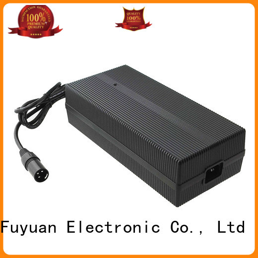 Fuyuang heavy laptop adapter in-green for Medical Equipment