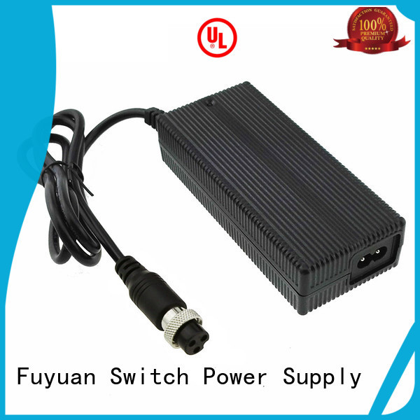Fuyuang ce lifepo4 battery charger factory for Batteries
