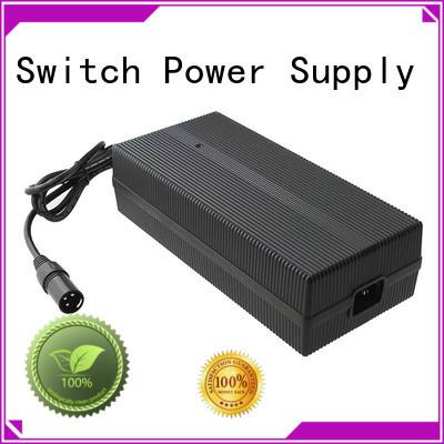 Universal External Desktop 12V 24V 10A 20A Power Supply 500W High Efficiency Power Adapter