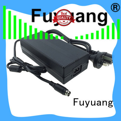 Fuyuang golf battery trickle charger producer for Robots