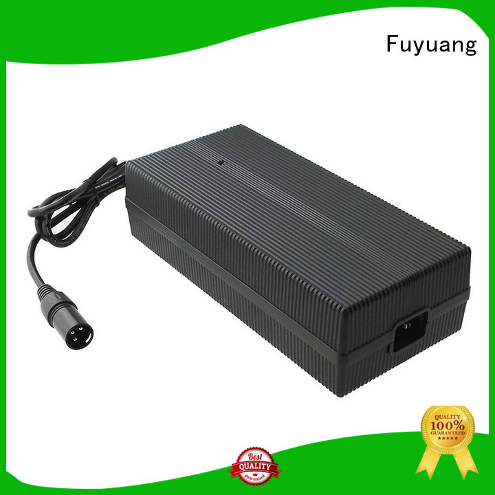 Fuyuang 10a power supply adapter supplier for Robots