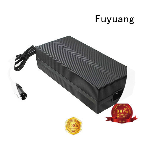 Fuyuang newly laptop charger adapter supplier for Electric Vehicles