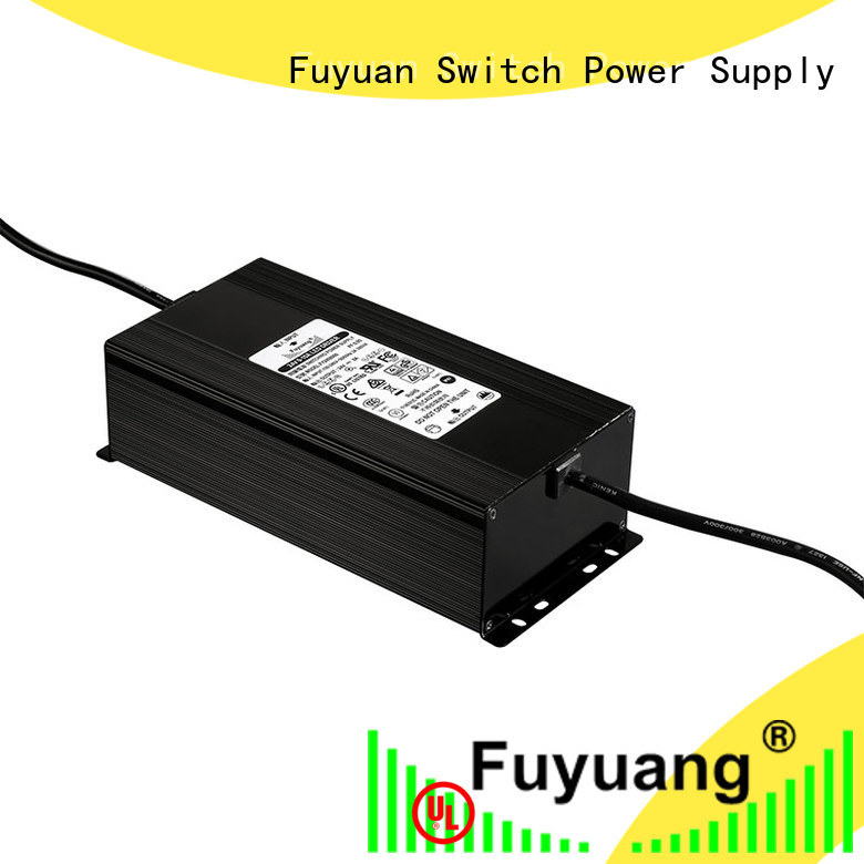 Fuyuang new-arrival power supply adapter in-green for Batteries