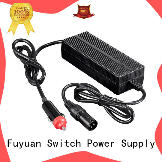 safety dc-dc converter car supplier for Batteries