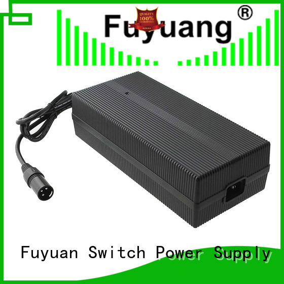 Fuyuang heavy laptop charger adapter supplier for Medical Equipment