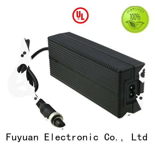 Fuyuang newly power supply adapter experts for Batteries