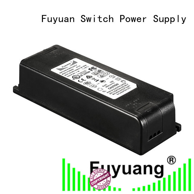 Fuyuang waterproof led power supply scientificly for Audio