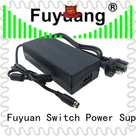 Fuyuang rohs lion battery charger manufacturer for Audio
