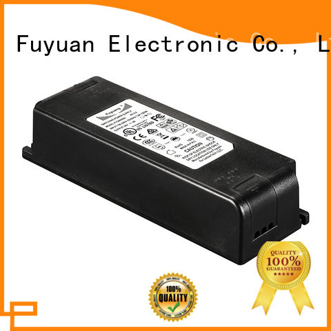 Fuyuang automatic waterproof led driver solutions for Medical Equipment