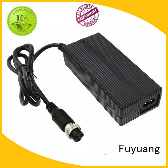 Fuyuang best lithium battery chargers supplier for Robots
