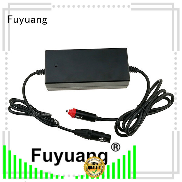 Fuyuang 24v dc dc power converter manufacturers for Robots