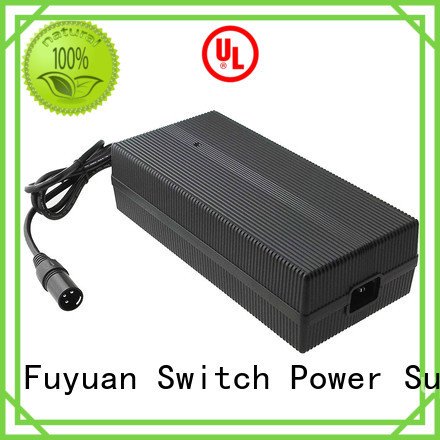 Fuyuang 12v laptop charger adapter for Medical Equipment