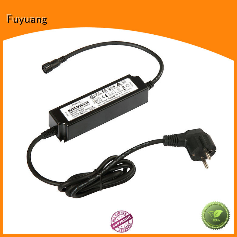 Fuyuang newly waterproof led driver security for Medical Equipment