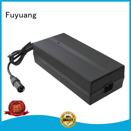 Fuyuang desktop laptop battery adapter long-term-use for Robots