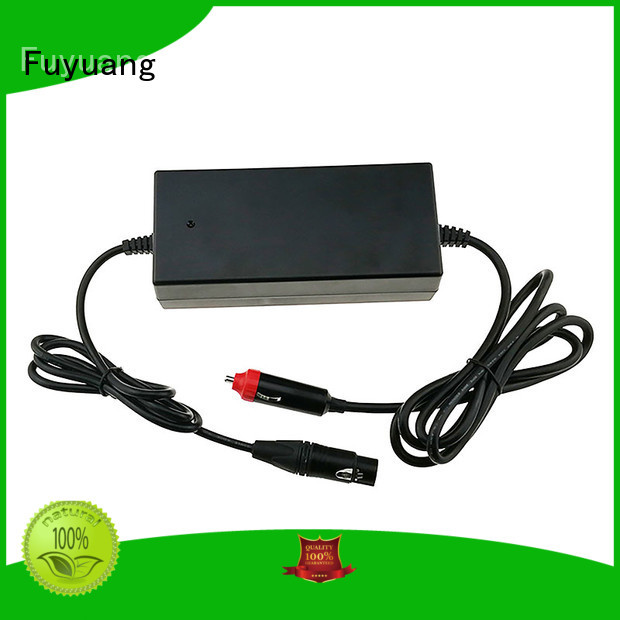 Fuyuang 12v dc dc battery charger certifications for Audio