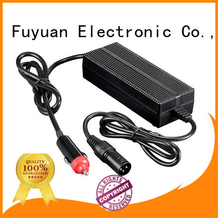 Fuyuang power dc dc battery charger manufacturers for Audio
