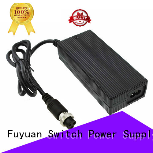 Fuyuang ul battery trickle charger vendor for LED Lights
