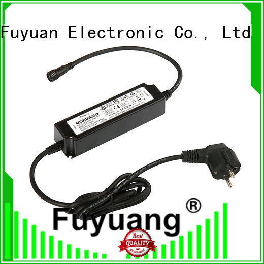 Fuyuang dc led driver security for Electric Vehicles