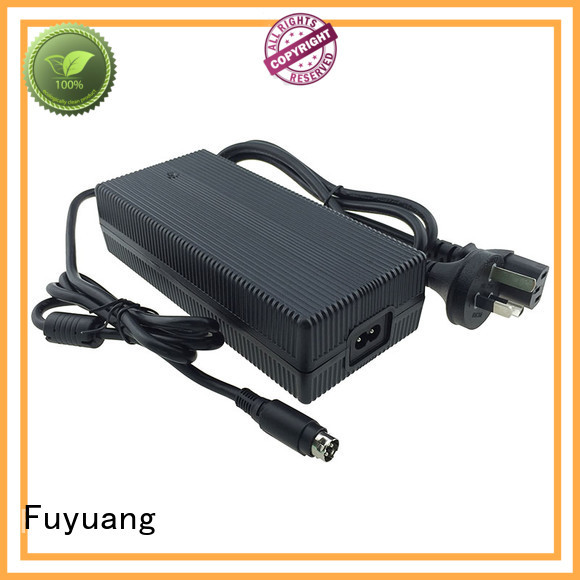 Fuyuang fine- quality lithium battery chargers  supply for Robots