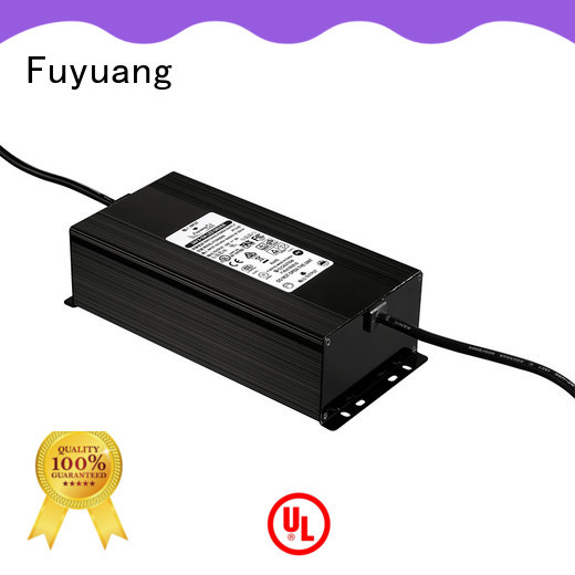 Fuyuang 24v laptop power adapter experts for Robots