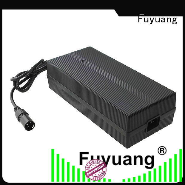 Fuyuang effective laptop charger adapter long-term-use for LED Lights