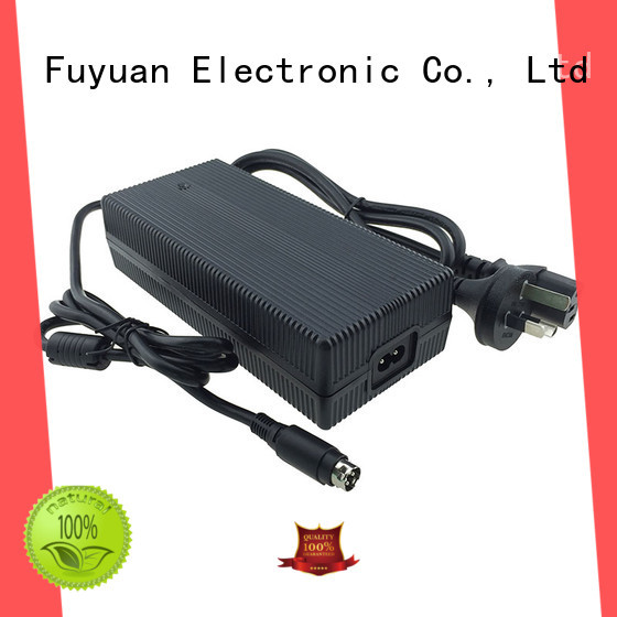 Fuyuang rohs lead acid battery charger manufacturer for Batteries