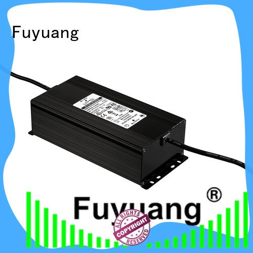 Fuyuang low cost ac dc power adapter popular for Electric Vehicles