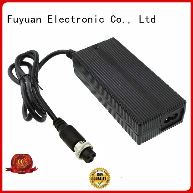 Fuyuang skateboard lifepo4 charger  manufacturer for Electric Vehicles