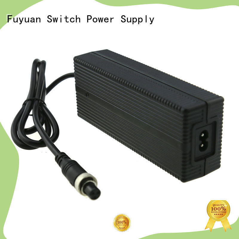 Fuyuang waterproof laptop battery adapter in-green for Electrical Tools