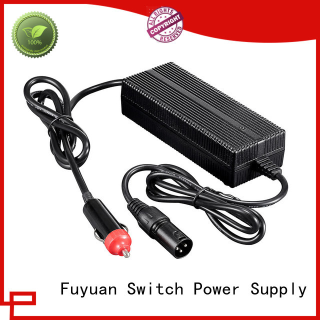 Fuyuang easy to control dc-dc converter manufacturers for Batteries