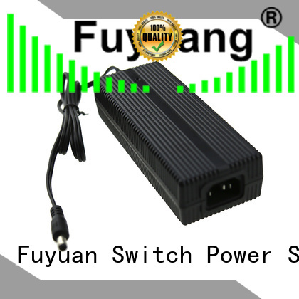 Fuyuang lithium lifepo4 charger for Batteries
