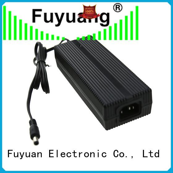 Fuyuang hot-sale lion battery charger for LED Lights