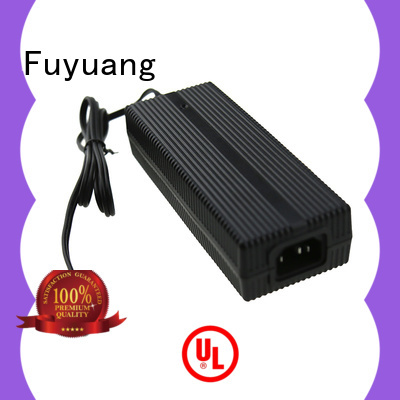 Fuyuang 42v lion battery charger producer for Batteries