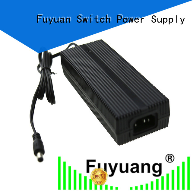 Fuyuang quality lifepo4 battery charger supplier for Audio