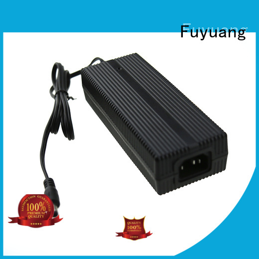 Fuyuang 24v lead acid battery charger  manufacturer for Audio