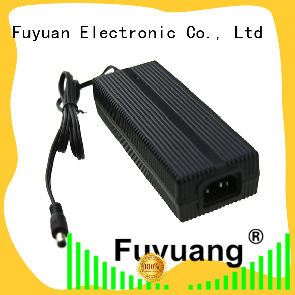 Fuyuang hot-sale lithium battery charger  supply for Medical Equipment