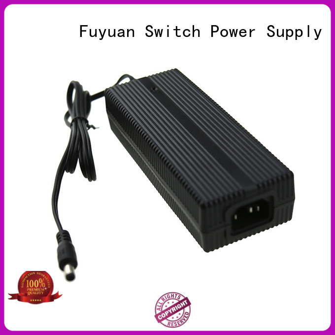 Fuyuang fine- quality li ion battery charger for Medical Equipment